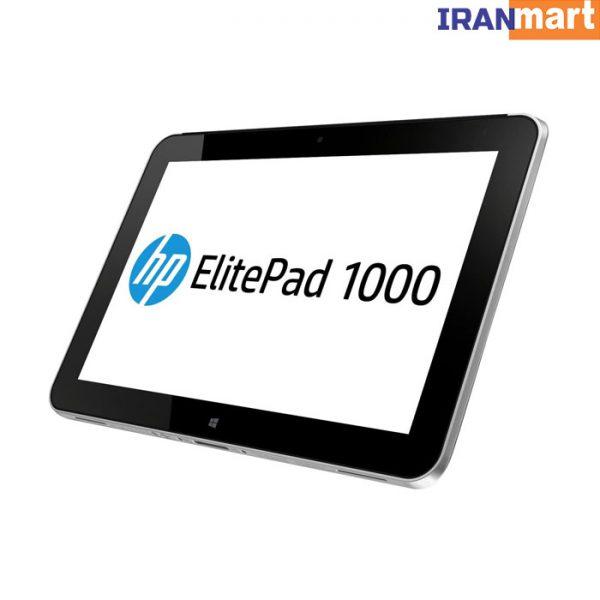 تبلت ویندوزی 10 اینچ اچ پی مدل HP ElitePad 1000 G2