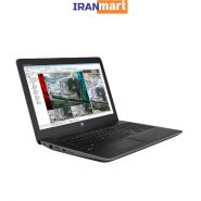 لپ تاپ 15.6 اینچی اچ پی ZBook 15 G3 Mobile Workstation