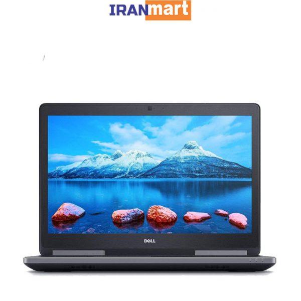 لپ تاپ دل مدل Dell Precision 7510