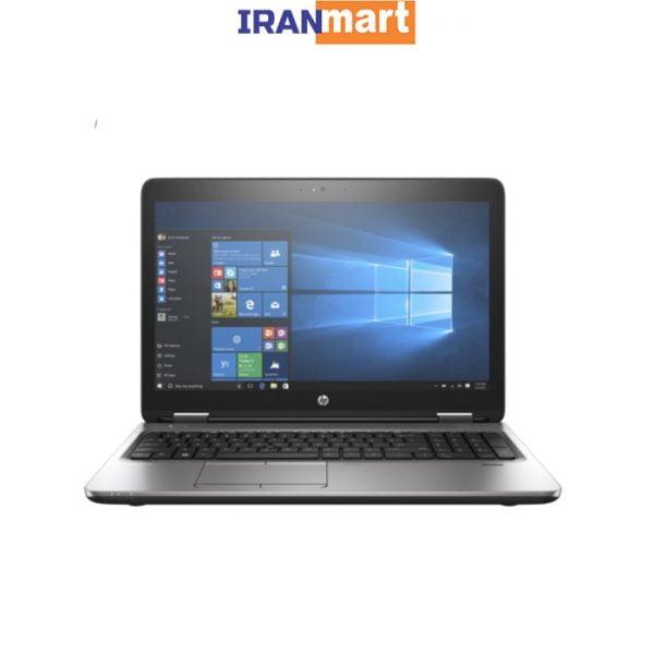 لپ تاپ اچ پی مدل HP Probook 650 G2
