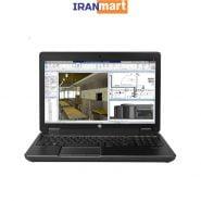 لپ تاپ اچ پی مدل HP ZBook 15 G2
