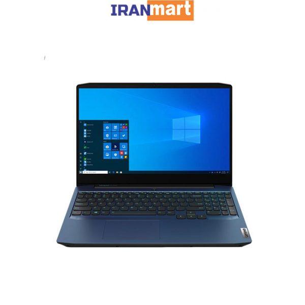 لپ تاپ لنوو مدل Lenovo IP gaming 3