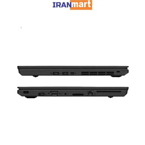 لپ تاپ لنوو مدل Lenovo Thinkpad W550S