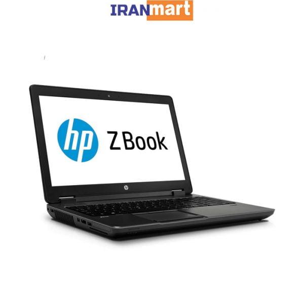 لپ تاپ اچ پی مدل HP ZBook 15 G1
