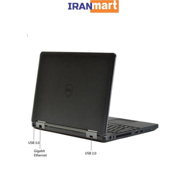 لپ تاپ دل مدل DELL Latitude E5540