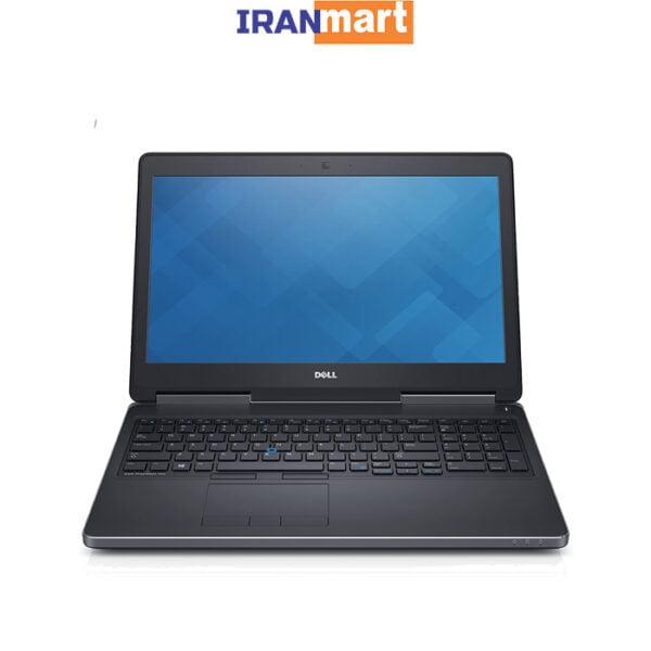 لپ تاپ دل مدل DELL Precision 7520