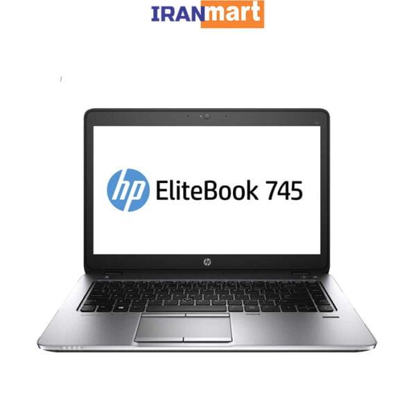 لپ تاپ اچ پی مدل HP Elitebook 745 G2