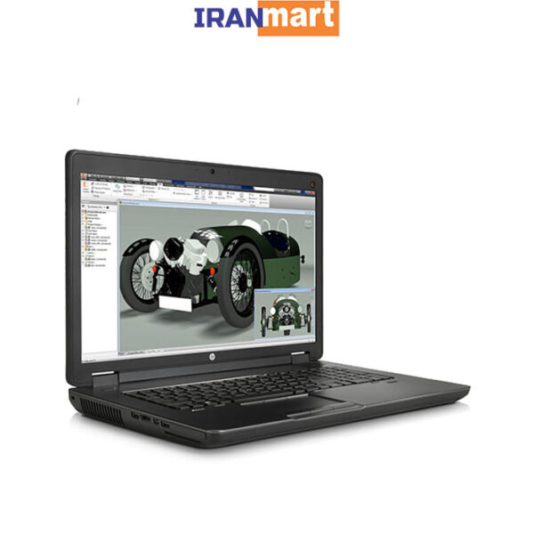 لپ تاپ اچ پی مدل HP ZBook 17 G2