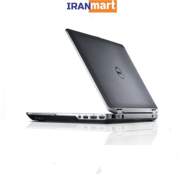 Dell LATITUDE E6520 – i7